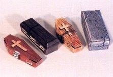 CoffinGiftBoxes