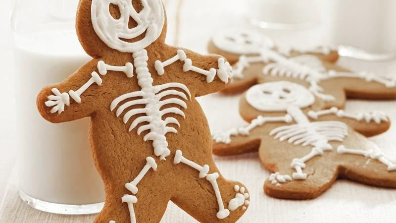 GingerbreadManSkeleton