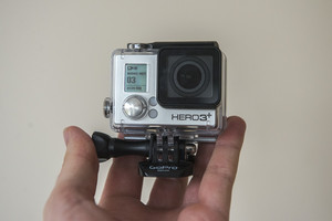 GoPro HERO3+: Black Edition — Product Review