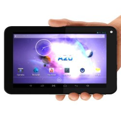PPTab® 7 Inch Android 4.2 PC Tablet – 512MB DDR RAM A20 – Best Touch Screen – Micro USB Port — Product Review
