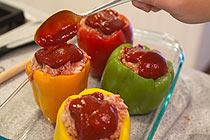 Classic Stuffed Bell Peppers Recipe