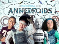 Do You Know About Annedroids?