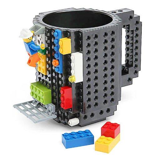 Build-on Brick Building block Mug