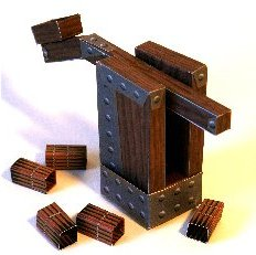 A Catapult You Can Make With Free Templates