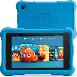 Exciting Fire HD Kids Edition Tablet