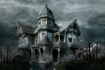 Urban Legend Vs. Creepy Old House Story