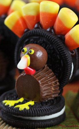 Thanksgiving Week Goodies