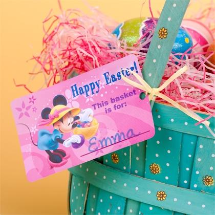 EasterBasketTags
