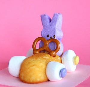 EasterBunnyRacers
