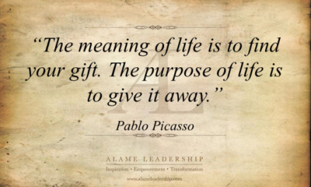 Know Your Life Purpose In 5 Minutes