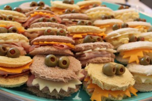 MonsterSandwiches