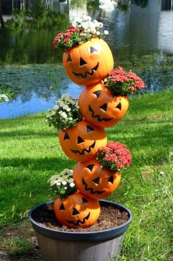 Tipsy-Pumpkins