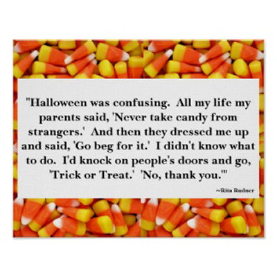 HalloweenQuote