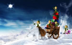 ChristmasElves