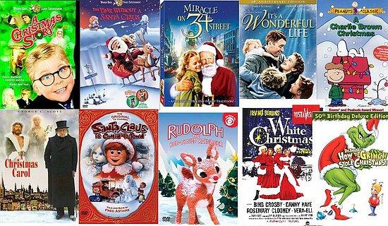 Christmas Movies You Love