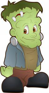 frankenstein-cartoon-character