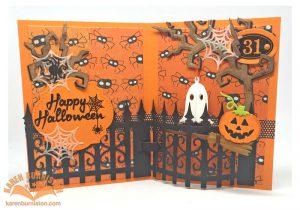 halloweenpopupcard