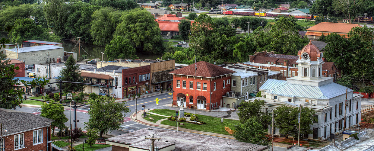 Are Small Towns Creepy?