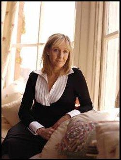 J. K. Rowling Fans