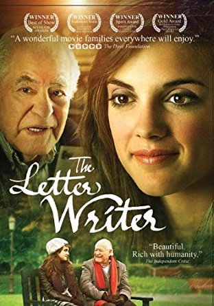 The Letter Writer DVD Review