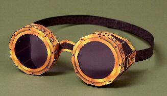 FREE Printable Goggles