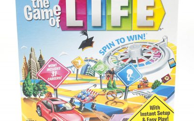 The Game Of Life — Amazon Exclusive
