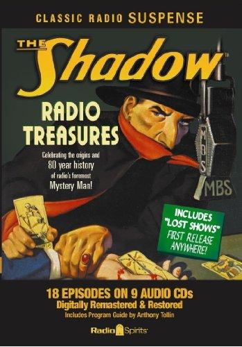 Old Time Radio Programs