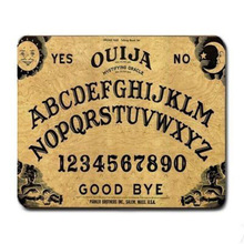 Ouija Board Stories