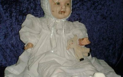 Would You Buy A Haunted Doll?