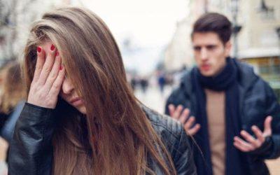 Can Evil Spirits Affect A Loving Relationship?