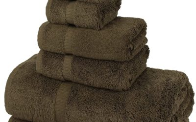 Hotel And Spa Quality Chakir Turish Towel Set