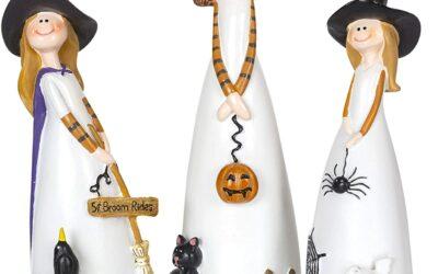 Besti Halloween Witches